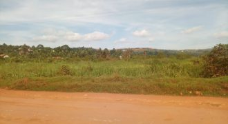 Plot for sale in Nakawuka at shs 70,000,000