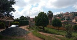 Plot for sale in Nyanama at shs 350,000,000