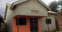 House for sale in Katalemwa at shs 25,000,000