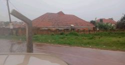Plot for sale in Kiwatule at shs 700,000,000