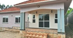 House for sale in Kira at shs 310,000,000