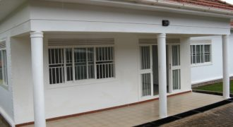 Three Bedroom House For Rent, Arkright Bwebajja