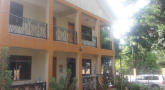 Eight Bedroom House For Sale, Bugolobi