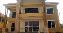 House for sale in Kira Mamerito at shs 750,000,000
