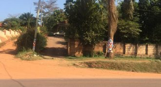 Milo Land For Sale, Lweza Entebbe