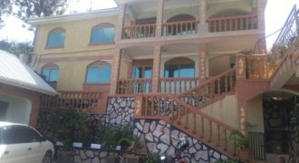 Three Bedroom Apt For Rent, Seguku Entebbe