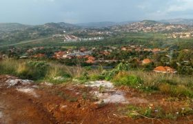 Land for sale in Arkright at UGX 60m