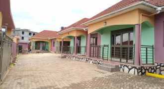 Rental units for sale in Kira at shs 720,000,000