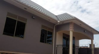 House for sale in Munyonyo at shs 230,000,000