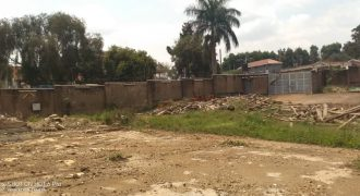 Plot for sale in Zzimwe road at $365,000