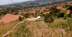 Plot for sale in Bwebajja Akright city at shs 110,000,000