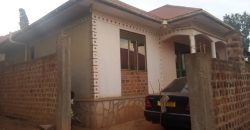 House for sale in Kawempe at shs 45,000,000