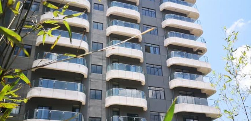 Fully furnished apartment for rent in Naguru @USD 3700