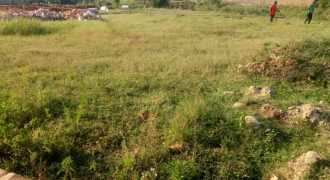Land for sale in Mbalwa Namugongo at shs 350,000,000
