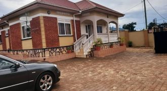 House for sale in Namugongo at shs 280,000,000