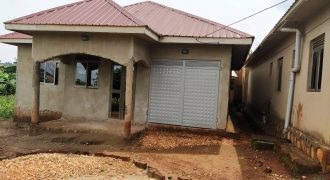 House for sale in Kiwanga at shs 50,000,000