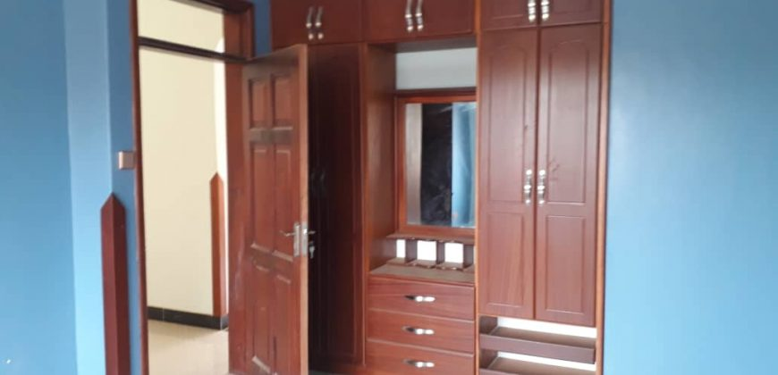 House for sale in Buwate at shs 400,000,000
