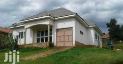 House for sale in Kitala Entebbe at shs 180,000,000
