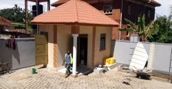 House for sale in Bwebajja Entebbe at shs 300,000,000