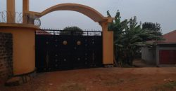 Two House in one fence for sale in Kitala