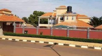 4Bedroom stunning house for sale in Namugongo