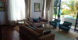 5Bedroom house for sale in Entebbe(with a lake view)