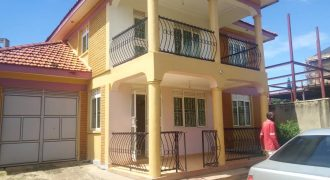 House for sale in Munyonyo at shs 400,000,000