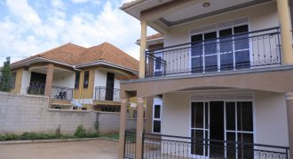 House for sale in Kyaliwajjala at shs 450,000,000