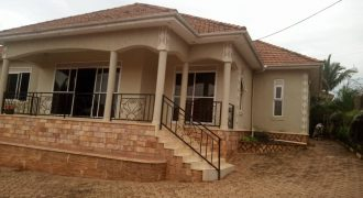 House for sale in Najjera at shs 550,000,000