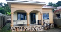 House for sale in Buziga at shs 175,000,000