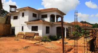 House for sale in Namugongo Sonde at shs 280,000,000