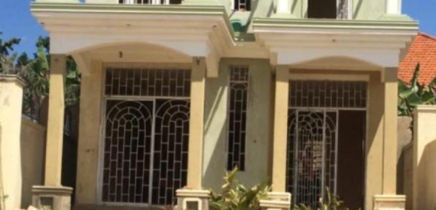 House for sale in Kira 320,000,000