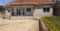 House for sale in Lumuli at shs 260,000,000