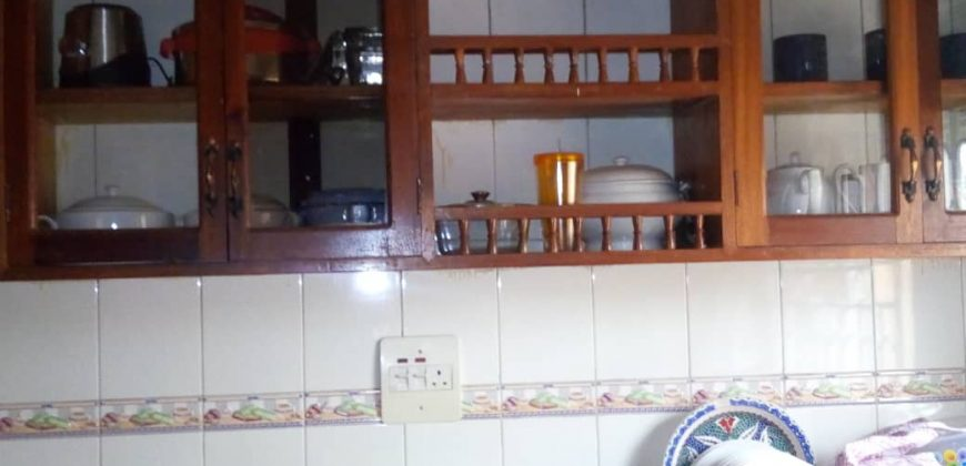 House for sale in Namugongo at shs 400,000,000