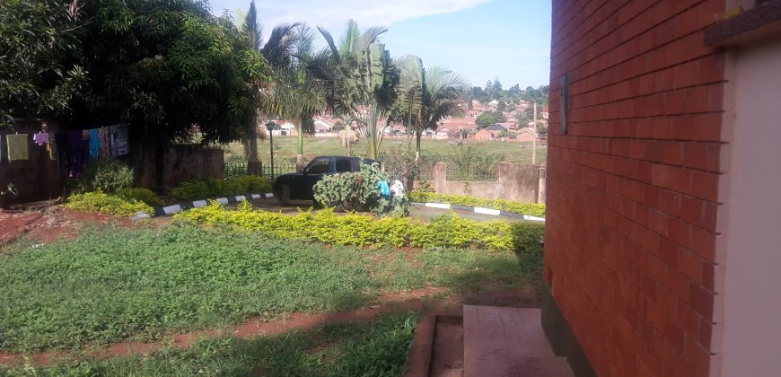 Four Bedroom House For Rent, Lubowa