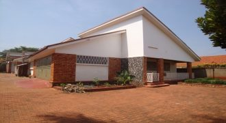 7 Bed Residential Property for Rent in Town