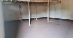 105 sqm Warehouse for Rent in Jinja