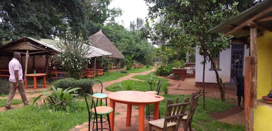 4 Bedroom House for Sale on 1 Acre in Jinja