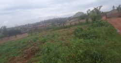 Plot for sale in Kyanja at shs 320000000