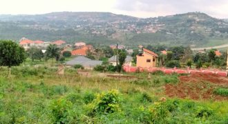 Plots for sale in Busukuma at shs 34,000,000