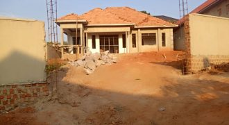 Houses for sale in Kira at shs 150,000,000