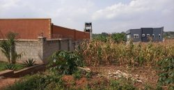 Plot for sale in Kabanyolo at shs 80,000,000