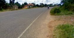 Plots for sale in Busika at shs 195,000,000