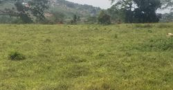 Plots for sale in Namagoma at shs 40,000,000