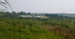 Plots for sale in Busukuma at shs 30,000,000