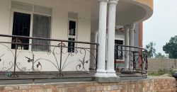 House for sale in Gayaza Nakwero at shs 370,000,000
