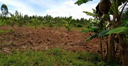 Plots for sale in Kawuku at shs 35,000,000