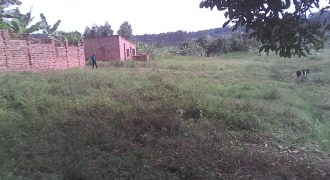 Plots for sale in Busukuma at shs 17,000,000
