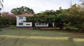 6 Bed 3 Bath House for Rent In Jinja