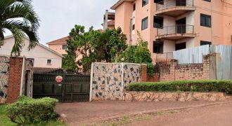 Apartments for sale in Naguru at shs 8,140,000,000
